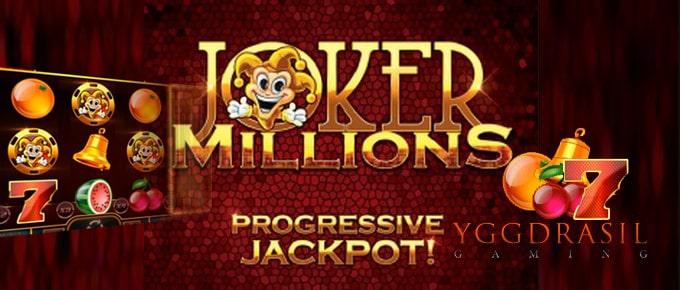 ผู้โชคดีที่ได้รับรางวัลแจ็คพอต Betsson Big ชนะรางวัล 3.1 ล้านยูโรในหน่วยความจำวิดีโอ Joker ครั้งที่หนึ่งของ IGD