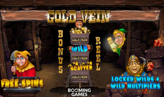 เกมทักษะอยู่ใต้ดินกับเกมสล็อตทองคำใหม่