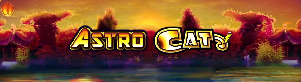 การเป็นพันธมิตรกับ Lightning Box กับ Incredible Technologies ทำให้ Astro Cat Deluxe สามารถออนไลน์ได้