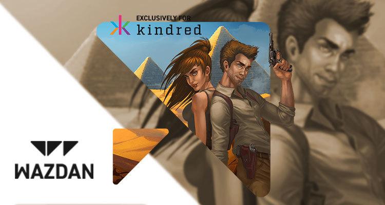 Playson และ Wazdan เปิดตัวเนื้อหาเกมออนไลน์สล็อตใหม่ที่ชื่อว่า Relic Hunters และ Imperial Fruits