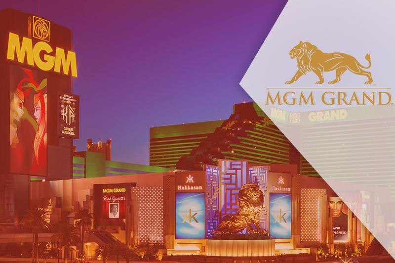 คาสิโน M&A Buzz: แบล็กสโตนรายงานใน Talks to Bellagio, MGM Grand
