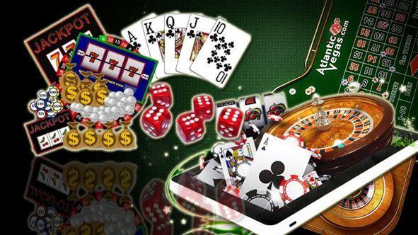 ข้อดีของการเล่น คาสิโน sa casino ที่แหล่งคาสิโนทั่วไปไม่มีให้คุณ