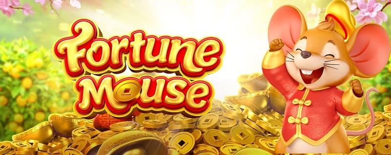 มาใหม่ล่าสุด สล็อตหนู fortune mouse รางวัลใหญ่แจกจริง
